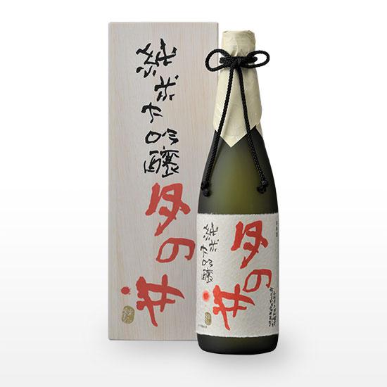 純米大吟醸 「書」 (720ml)