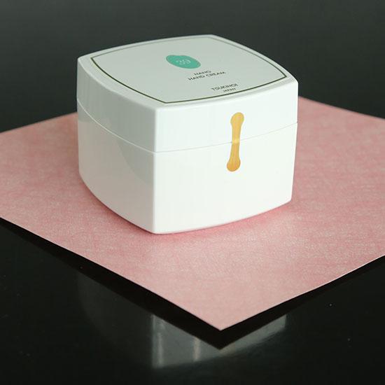 【有機のお酒「和の月」から生まれた】月の井ハンドくりーむ (50g)