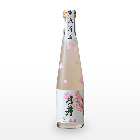 発泡清酒 Sakura淡薫泡(サクラアクア) (300ml) ※クール冷蔵便